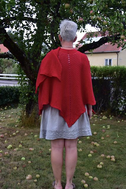 Christine's shawl (Maries andra)
